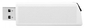 zone d'impression pour un lot de clés USB personnalisées modèle click