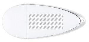 Clé USB personnalisable Pad - zone d'impression