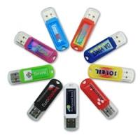 lot de clés USB personnalisées
