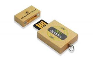 clé USB bois personnalisée myUsb.fr