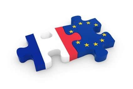 Entreprise française, fournisseurs européens